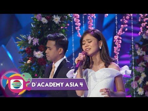 SUPER ROMANTIS! Inilah Drama Musikal Launching Lagu Terbaru Fildan & Lesty