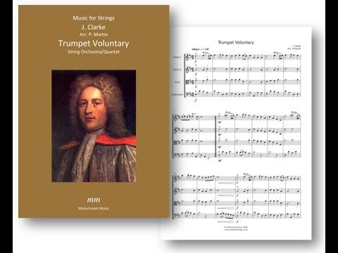 Clarke - Trumpet Voluntary