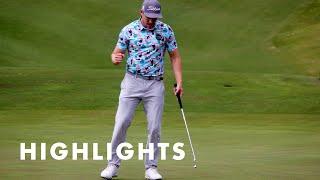 Round 4 Highlights | 2019 Victorian PGA Championship