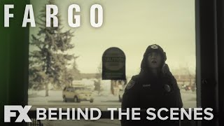 Fargo | Inside Installment 3: Gloria Burgle | FX