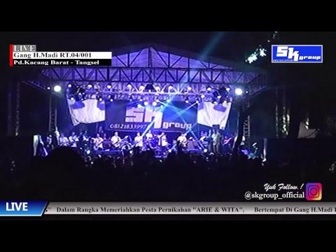 Live Streaming SK Group Edisi Gg H Madi Pdk Kacang Barat - Minggu, 24 Febuari 2019