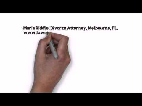 divorce attorney Melbourne, FL  Divorce Attorney Palm Bay FL Maria Ridde