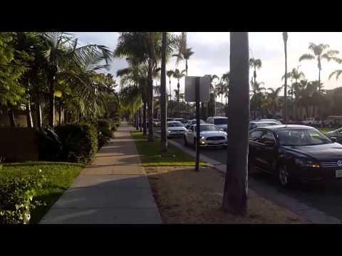 Walking Orange Ave. Coronado, CA: tourist in my own city (Part 6)