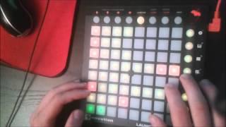 Dr. Dre - Still D.R.E. ft. Snoop Dogg Launchpad Mini Remix