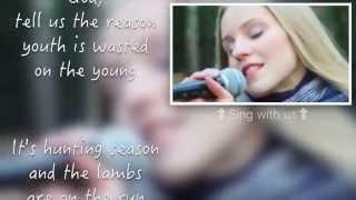 Keira Knightley - Lost Stars Karaoke (Instrumental)