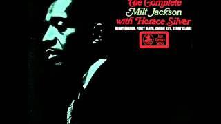 Milt Jackson Quartet - Moonray