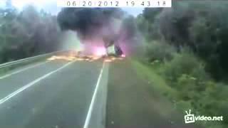 vidmo org TOP 10 samykh strashnykh avarii