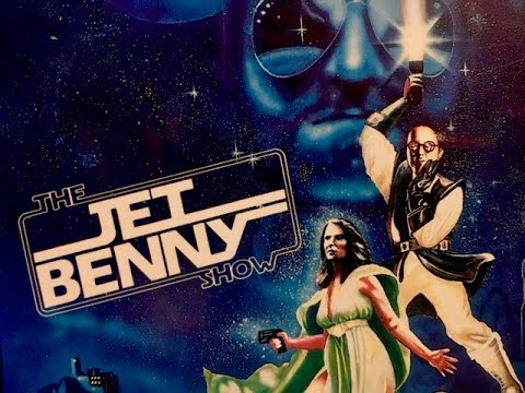 The Jet Benny Show 1986 VHS Full Movie