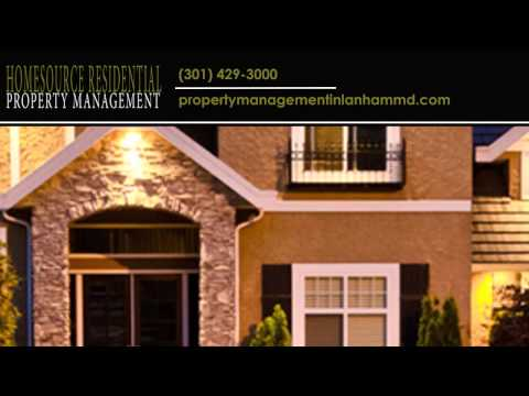 HomeSource RPM-R LLC | Property Management in Lanham