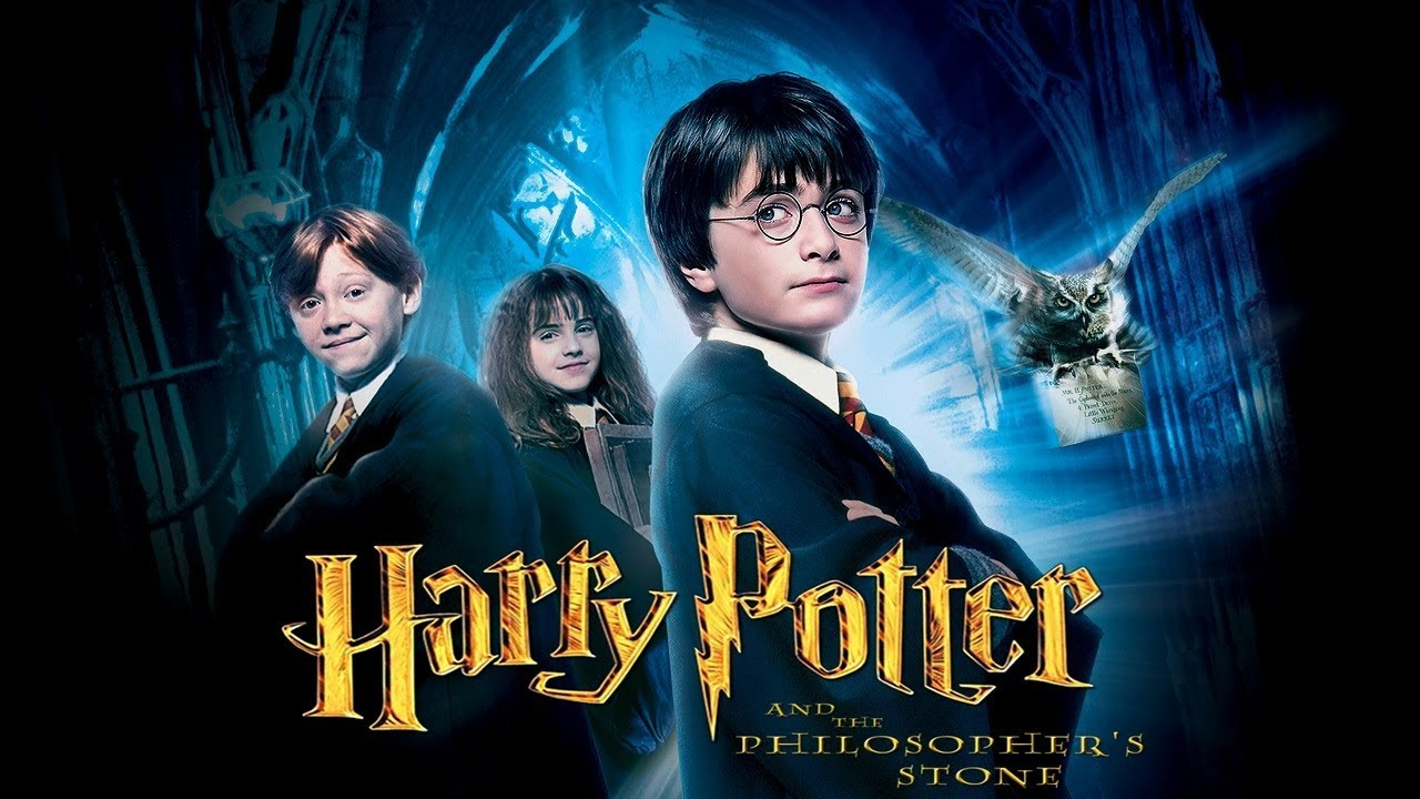 Harry Potter and the Philosopher's/Sorcerer's Stone - Full PC Gameplay  (Longplay) - YouTube