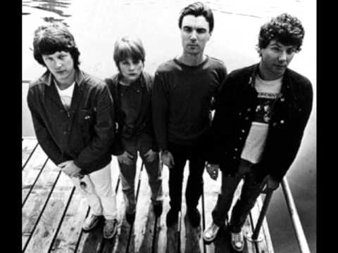 Talking Heads-Burning Down The House RINGTONE
