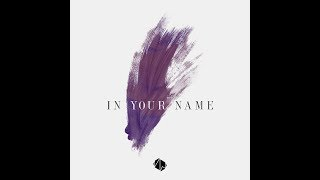 In Your Name  (Official Lyric Video) - Victory Worship