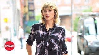 connectYoutube - Taylor Swift Has Another Crazed Stalker   Daily Celebrity News   Splash TV