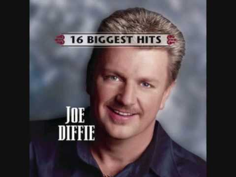 It's Always Something - Joe Diffie