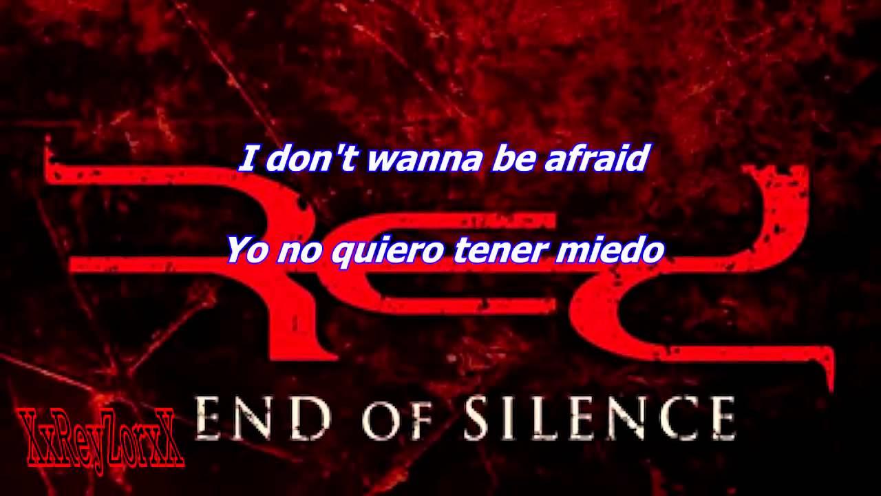 Download Red - Let Go Subtitulado
