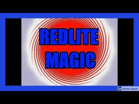 MAGIC TRICKS VIDEOS IN TAMIL #215 I REDLITE @Magic Vijay