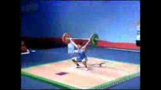 Lift The Limit International Weightlifting Federation