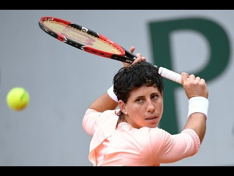 2016 Aegon Classic Quarterfinals | Carla Suarez Navarro vs Angelique Kerber | WTA Highlights