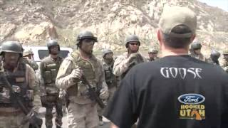 Utah Fallen Officer & SWAT Hell Week