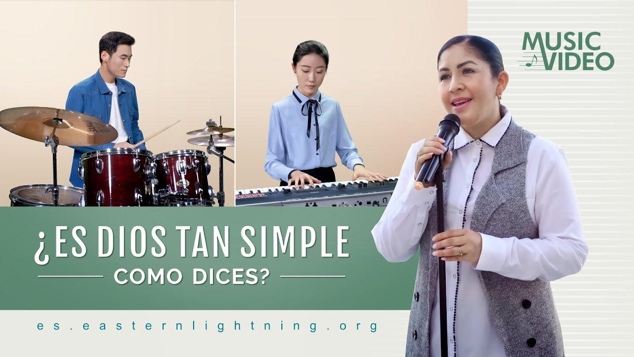 Música cristiana 2021 | ¿Es Dios tan simple como dices?