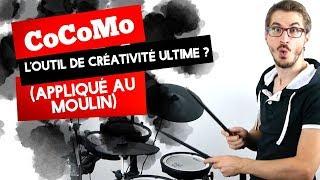Développer votre créativité avec les moulins
