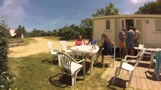 Camping Pyla 2013