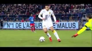 Yassine Benzia ► Welcome To Algérie | Goals & skills |  Lille osc & Lyon