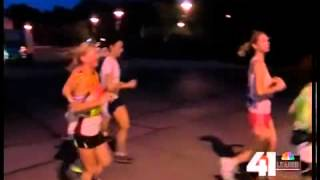 Sole Sisters share running safety tips