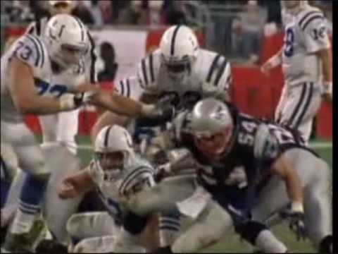 Edgerrin James Highlights 2