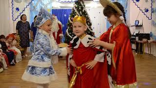 95  Гарбузова Ирина Михайловна  г Нерюнгри   Танцевальный номер Очень приятно, Царь! 1