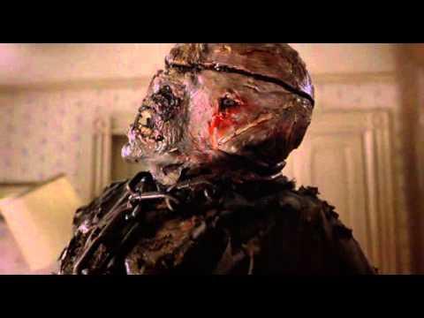 Jason Voorhees Ohne Maske