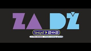 Baixar Za Dz | Radio Beograd 202 | Izgled zavarava | Janko Cirkovic