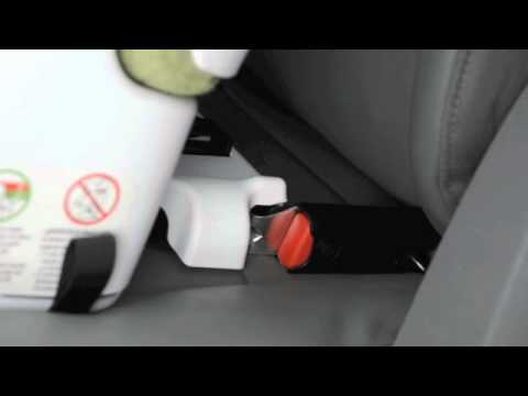 How To Use Clek Oobr With Latch | Fullback Booster Seat