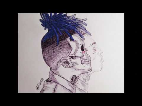 XXXTENTACION- The Remedy For A Broken Heart 1 Hour Loop