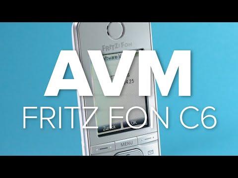 avm-fritz-fon-c6:-schnurloses-telefon-im-test- -deutsch