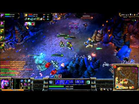 league of legends - Malzahar ownage