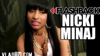 Flashback! Nicki Minaj: You Cant Come into the Business Attacking Other Girls