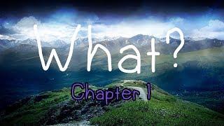 [Clone Hero   Modchart] What? - Chapter 1