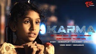 Video KARMA   Telugu Short Film 2018   By Vinod Reddy Veeramgari - TeluguOneTV download MP3, 3GP, MP4, WEBM, AVI, FLV Maret 2018