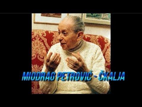 Legende koje ne umiru Miodrag Petrović   Čkalja