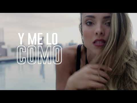 Neutro Shorty - Solo Confia [Lyric Video]