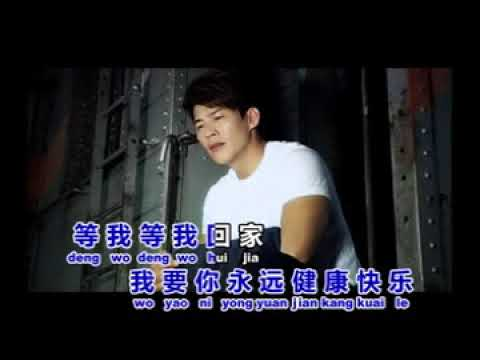 许文友 04  怀 念 妈 妈  Xu Wen You 04  Huai Nian Ma Ma (Left/ Karaoke)