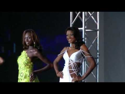 Miss Curacao 2010 wmv
