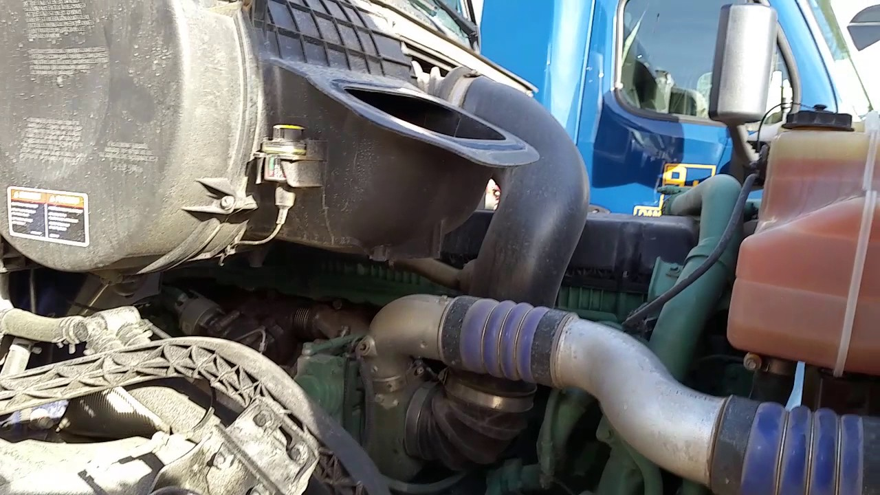 2016 VOLVO Automatic transmission(i-shift) broke down!