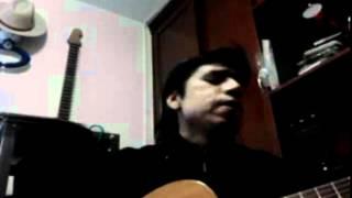 Martin Chavarricis - Sencilla canción...desde el cuarto