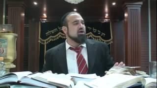 MUSSAR Pirkei Avot (19) Reincarnation, Is It Mercy or Punishment?