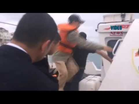 Boat carrying illegal immigrants sinks in Aegean Sea
