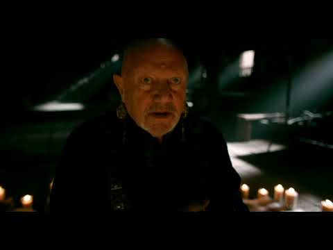 Бьёрн железнобокий станет королём норвегии. Викинги 6 сезон 4 серия