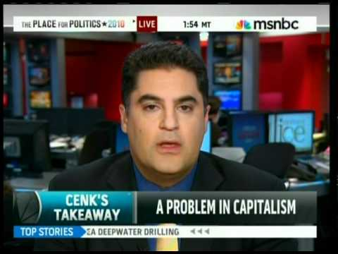A Problem In Capitalism - Cenk's Takeaway
