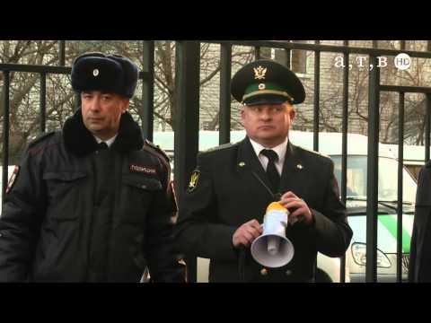 Судебных приставов страны обучают на Ставрополье.